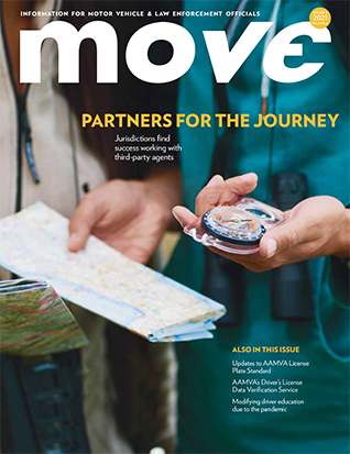 MOVE 2021 Issue 1 CVR